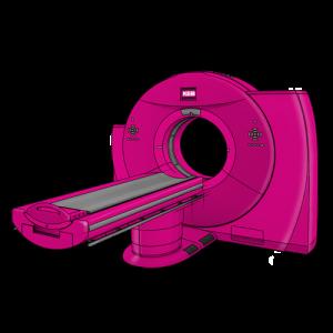 CT Imaging Machine