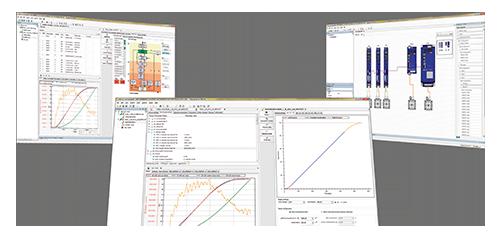 Combivis 6 VFD software_Drive programming