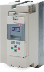 KEB COMBIVERT F5 Frequency Inverter