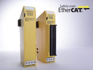 Failsafe over EtherCAT PLC