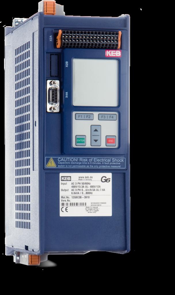KEB COMBIVERT G6 Frequency Inverter