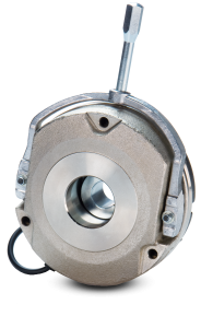 spring applied brake bfk458