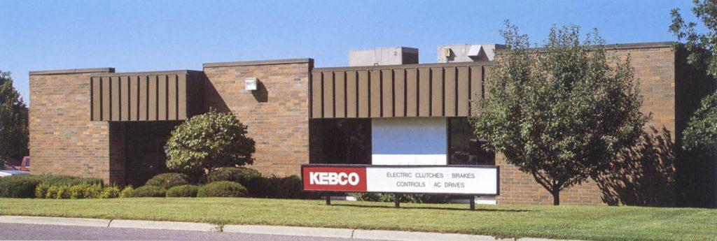 KEB America_KEBCO history-