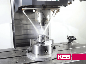 manufacturing brakes and clutches_KEB America