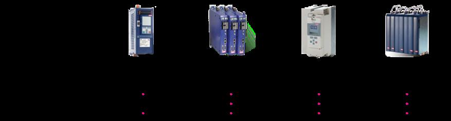 Powerlink drives