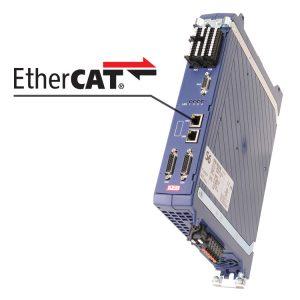 S6-EtherCAT-servo-amplifert