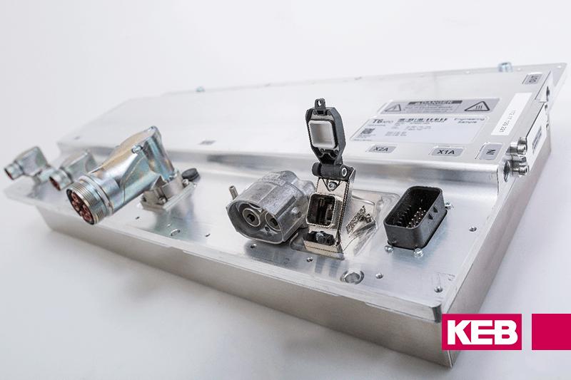 T6 Drive_Flexible Modular Motor control
