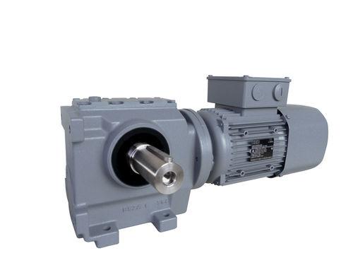gearmotors for packaging - helical bevel gearmotor
