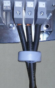 ferrite rings for VFD