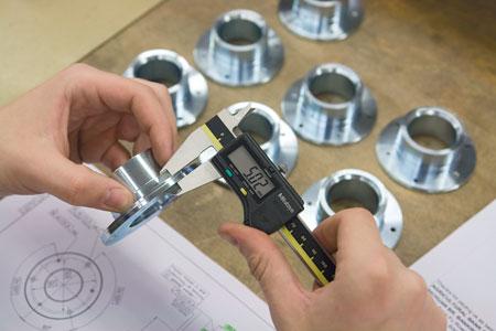 local brake manufacturing