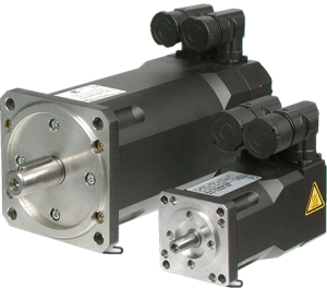 gearmotors for packaging - KEB Servo Motors